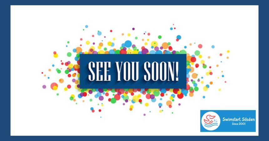 We look forward to seeing you soon!