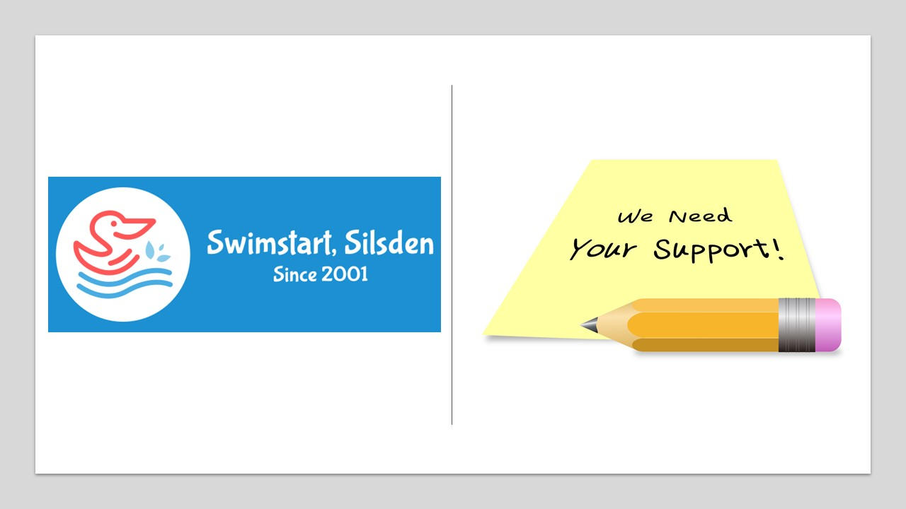 Swimstart needs your support!!